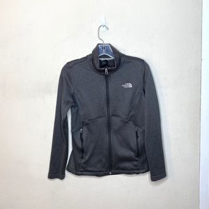 The North Face Jacket Zip